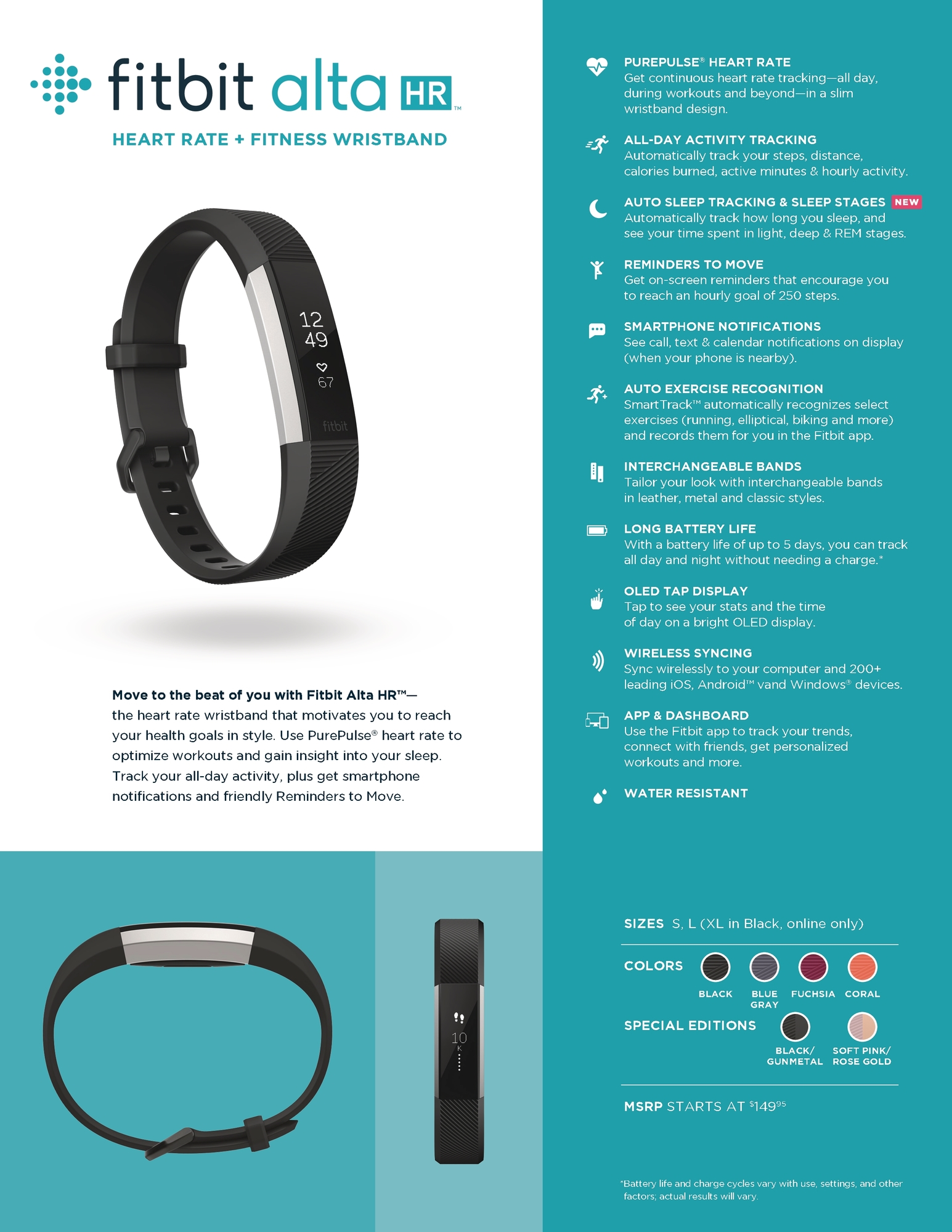 Fitbit One Activity Tracker Review